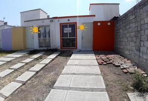 Foto de casa en venta en  , paseos de san miguel, querétaro, querétaro, 0 No. 01