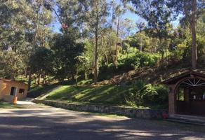 Foto de terreno industrial en venta en paseos de tamarindos 0, cooperativa palo alto, cuajimalpa de morelos, df / cdmx, 19202525 No. 01