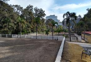 Foto de terreno habitacional en venta en paseos de tamarindos 123, bosques de las lomas, cuajimalpa de morelos, df / cdmx, 18631153 No. 01