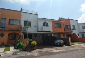 Foto de casa en venta en  , paseos de tezoyuca, emiliano zapata, morelos, 8151341 No. 01