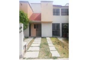 Foto de casa en condominio en venta en  , paseos de xochitepec, xochitepec, morelos, 18101702 No. 01