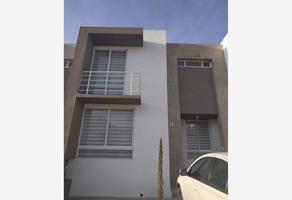 Foto de casa en renta en paseos de zakia poniente 123, zakia, el marqués, querétaro, 0 No. 01