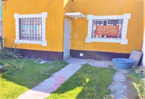 Foto de casa en venta en paseos del alamo 132, paseos de las haciendas, jesús maría, aguascalientes, 0 No. 01