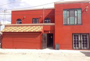 Foto de casa en venta en paseos del alba 0, paseos del alba, juárez, chihuahua, 16226371 No. 01