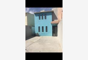 Foto de casa en venta en paseos del alba n/a, paseos del alba, juárez, chihuahua, 18628445 No. 01