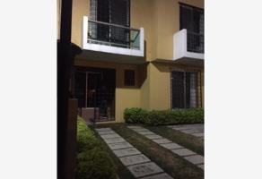 Foto de casa en venta en paseos del arroyo 45, tezoyuca, emiliano zapata, morelos, 7489739 No. 01