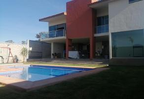 Foto de casa en venta en paseos del bosque 1, lomas de la campiña, morelia, michoacán de ocampo, 17560830 No. 01