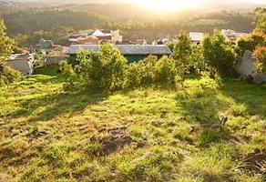 Foto de terreno habitacional en venta en  , paseos del bosque, naucalpan de juárez, méxico, 18376612 No. 01