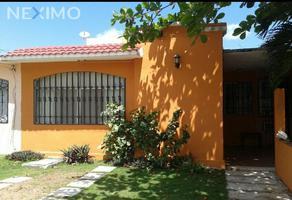 Foto de casa en venta en paseos del caribe 67, supermanzana 527, benito juárez, quintana roo, 19405380 No. 01