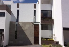 Foto de casa en venta en  , paseos del marques, el marqués, querétaro, 11246082 No. 01