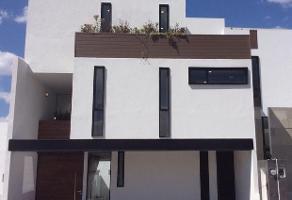 Foto de casa en venta en  , paseos del marques, el marqués, querétaro, 11246086 No. 01