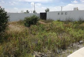 Foto de terreno habitacional en venta en  , paseos del marques, el marqués, querétaro, 11714858 No. 01