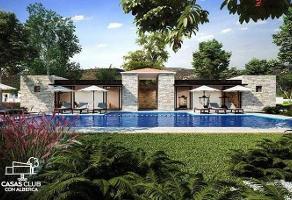 Foto de terreno habitacional en venta en  , paseos del marques, el marqués, querétaro, 12177994 No. 01