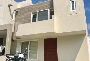Foto de casa en renta en  , paseos del marques, el marqués, querétaro, 6581033 No. 01