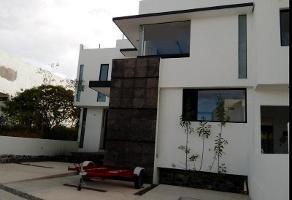 Foto de casa en renta en  , paseos del marques, el marqués, querétaro, 6581534 No. 01