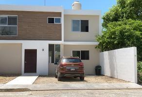 Foto de casa en venta en paseos del mayab lote , conkal, conkal, yucatán, 0 No. 01