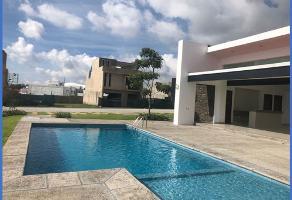 Foto de casa en venta en paseos del parque , rinconada del parque, zapopan, jalisco, 7481773 No. 01