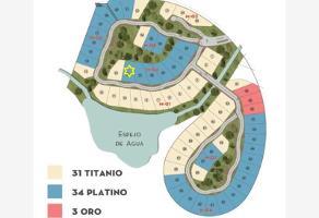 Foto de terreno habitacional en venta en  , paseos del pedregal, querétaro, querétaro, 13964131 No. 01