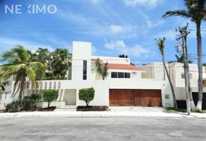 Foto de casa en venta en paseos del sol 123, campestre, benito juárez, quintana roo, 20441217 No. 01