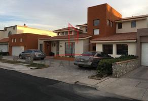Foto de casa en venta en paseos del sol , campos elíseos, juárez, chihuahua, 18273759 No. 01