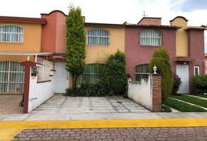 Foto de casa en venta en paseos del valle , azteca, toluca, méxico, 0 No. 01