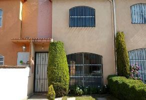 Foto de casa en venta en paseos del valle , paseos del valle, toluca, méxico, 0 No. 01