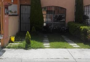 Foto de casa en venta en  , paseos del valle, toluca, méxico, 13186140 No. 01
