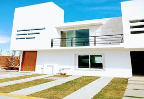 Foto de casa en venta en  , paseos del valle, toluca, méxico, 0 No. 01
