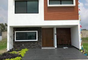 Foto de casa en venta en paseos lluvias de oro , rinconada del parque, zapopan, jalisco, 10609540 No. 01