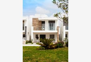 Foto de casa en venta en paseos olivena 100, residencial diamante, pachuca de soto, hidalgo, 18243880 No. 01