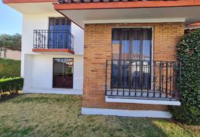 Foto de casa en venta en paseos san isidro 13, villas metepec, metepec, méxico, 0 No. 01