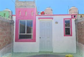 Foto de casa en venta en  , paseos san martín, toluca, méxico, 0 No. 01
