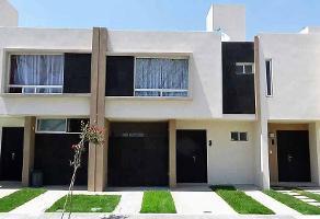 Foto de casa en venta en  , paseos santín, toluca, méxico, 12875016 No. 01