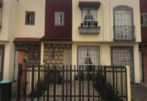 Foto de casa en venta en  , paseos santín, toluca, méxico, 14107844 No. 01