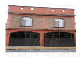 Foto de casa en venta en  , paseos santín, toluca, méxico, 5490139 No. 01