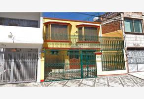 Foto de casa en venta en pasiagua 576, valle del tepeyac, gustavo a. madero, df / cdmx, 19425649 No. 01