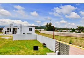 Foto de terreno habitacional en venta en paso de cortes 0, santa maría xixitla, san pedro cholula, puebla, 16009370 No. 01