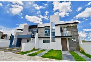 Foto de casa en venta en paso de cortes 0, santa maría xixitla, san pedro cholula, puebla, 16074972 No. 01