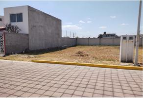 Foto de terreno habitacional en venta en paso de cortes 101, cholula de rivadabia centro, san pedro cholula, puebla, 0 No. 01