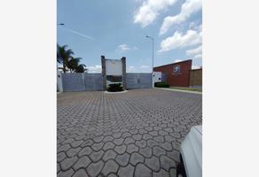 Foto de terreno habitacional en venta en paso de cortes 1700, cholula, san pedro cholula, puebla, 0 No. 01