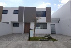 Foto de casa en venta en paso de cortes 22, santa maría xixitla, san pedro cholula, puebla, 19297566 No. 01