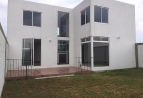 Foto de casa en renta en paso de cortes 2913, santa maría xixitla, san pedro cholula, puebla, 20978470 No. 01