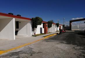 Foto de casa en condominio en venta en paso de cortes , san gregorio zacapechpan, san pedro cholula, puebla, 11607707 No. 01