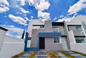 Foto de casa en venta en paso de cortes , santa maría xixitla, san pedro cholula, puebla, 0 No. 01