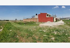Foto de terreno habitacional en venta en paso de cortez na, santa maría xixitla, san pedro cholula, puebla, 15292737 No. 01
