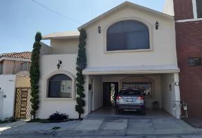 Foto de casa en venta en  , paso de cumbres 4to sector 3er etapa, monterrey, nuevo león, 11645765 No. 01