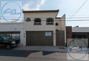 Foto de casa en venta en  , paso de cumbres 4to sector 3er etapa, monterrey, nuevo león, 15383994 No. 01