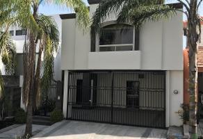 Foto de casa en venta en  , paso de cumbres 4to sector 3er etapa, monterrey, nuevo león, 15418616 No. 01