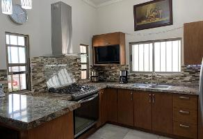 Foto de casa en venta en  , paso de cumbres 4to sector 3er etapa, monterrey, nuevo león, 16308394 No. 01