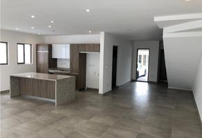 Foto de casa en venta en  , paso de cumbres 4to sector 3er etapa, monterrey, nuevo león, 18088329 No. 01